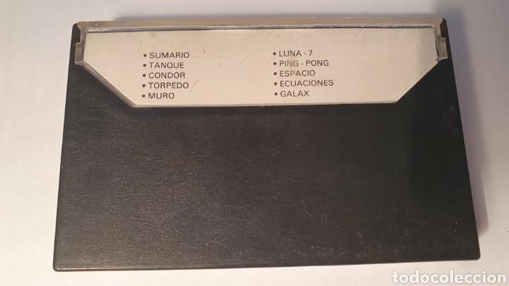 Videojuegos y Consolas: MSX SOFTWAR/ 10 POGRAMAS/ (REF.C) - Foto 2 - 210357698