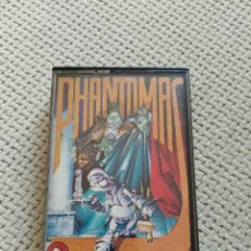 Videojuegos y Consolas: PHANTOMAS 2 MSX. Lote 210815326