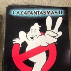 Videojuegos y Consolas: ANTIGUO JUEGO MSX CAZAFANTASMAS II. Lote 212466213