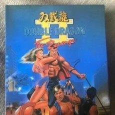 Videojuegos y Consolas: ANTIGUO JUEGO MSX DOUBLE DRAGÓN II DRO SOFT. Lote 212470581