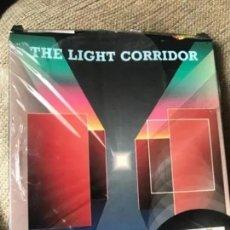 Videojuegos y Consolas: ANTIGUO JUEGO MSX THE LIGHT CORRIDOR ERBE. Lote 212474670