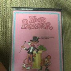 Videojuegos y Consolas: ANTIGUO JUEGO MSX PINK PANTHER. Lote 212477710