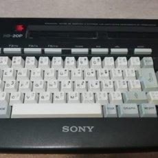 Videojuegos y Consolas: SONY HIT-BIT + JOYSTICK. Lote 214015958