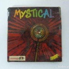 Videojuegos y Consolas: MYSTICAL / MSX CINTA / VER FOTOS / RETRO VINTAGE CASSETTE. Lote 214420646
