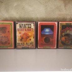 Jeux Vidéo et Consoles: LOTE JUEGOS MSX ULTIMATE PLAY THE GAME KNIGHT LORE ALIEN 8 NIGHTSHADOW GUNFRIGHT EN ESTUCHE. Lote 214546342