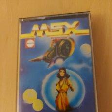 Videojuegos y Consolas: JUEGO MSX NR5 EL KIRIKI-LUNA 3 Y EL AHORCADO. Lote 215586317