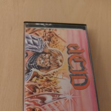 Videojuegos y Consolas: MSX JUEGO ORIGINAL EL CID. Lote 215586508