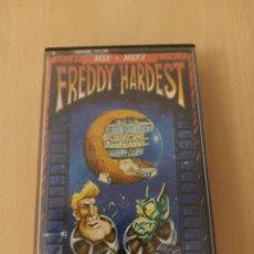 Videojuegos y Consolas: FREDDY HARDEST -- MSX. Lote 215586628