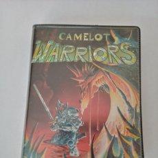 Jeux Vidéo et Consoles: MSX CAMELOT WARRIORS DINAMIC. Lote 217905145