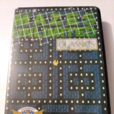 Videojuegos y Consolas: MAZES UNLIMITED MSX. Lote 222260618