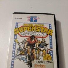 Videojuegos y Consolas: BRIAN JACKS SUPERSTAR MSX. Lote 222260763