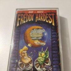 Videojuegos y Consolas: FREDDY HARDEST MSX. Lote 222261130