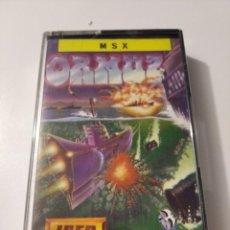 Videojuegos y Consolas: ORMUZ MSX. Lote 222261722