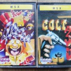 Videojogos e Consolas: MSX ALE HOP Y COLT 36. Lote 224316595