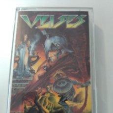 Videojuegos y Consolas: ULISES MSX. Lote 226510180