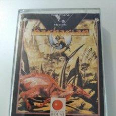 Videojuegos y Consolas: BARBARIAN MSX. Lote 226510720