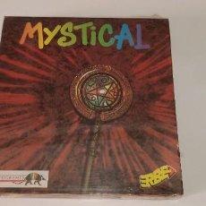 Videojuegos y Consolas: MYSTICAL - MSX - PRECINTADO. Lote 230705370
