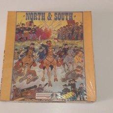 Videojuegos y Consolas: NORTH & SOUTH - MSX - PRECINTADO. Lote 230706915