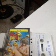 Videojuegos y Consolas: MSX - TOI ACID GAME - INSTRUCCIONES EN ESPAÑOL - VIDEOJUEGO EN CASSETTE. Lote 230928285