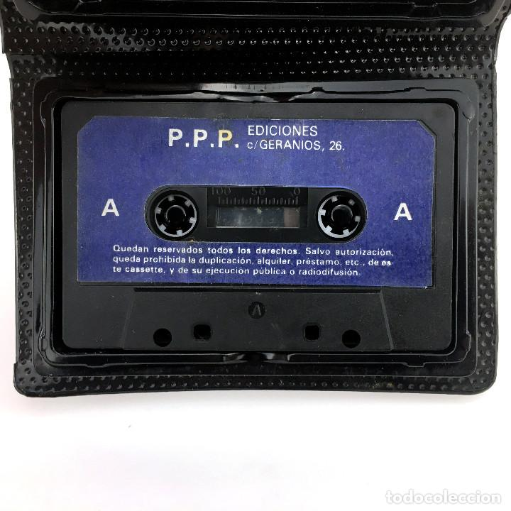 Videojuegos y Consolas: DRACULA MSX VIDEO PLAY Nº 1 ESTUCHE PPP GENESIS 1986 / Atic-Atac WAMPCOLA Wizards Lair MSX CASSETTE - Foto 2 - 232194095