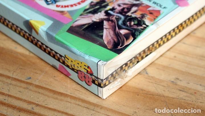 Videojuegos y Consolas: ERBE 88 - PACK DE 5 JUEGOS - NUEVO Y PRECINTADO - MSX - CASSETTE - Foto 3 - 232428780