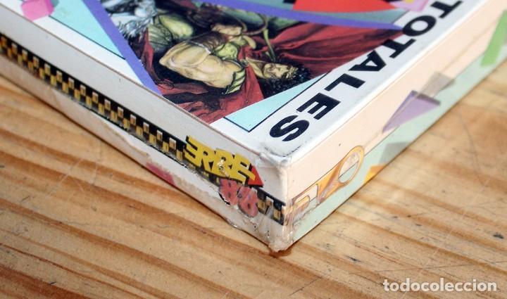 Videojuegos y Consolas: ERBE 88 - PACK DE 5 JUEGOS - NUEVO Y PRECINTADO - MSX - CASSETTE - Foto 4 - 232428780