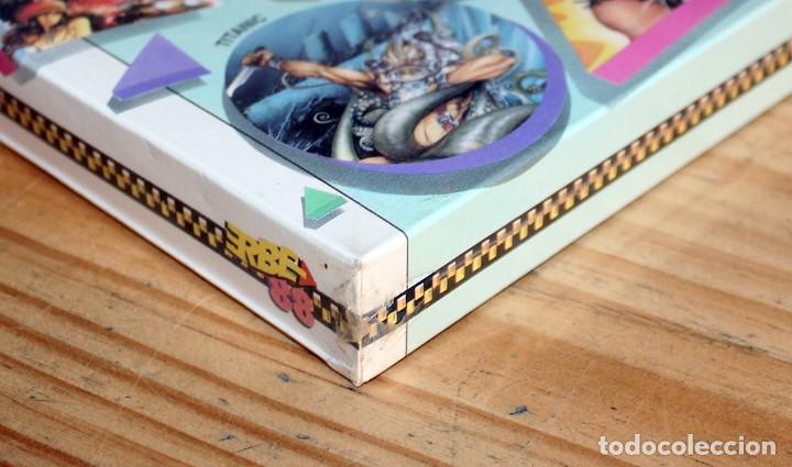 Videojuegos y Consolas: ERBE 88 - PACK DE 5 JUEGOS - NUEVO Y PRECINTADO - MSX - CASSETTE - Foto 6 - 232428780