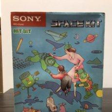 Videojogos e Consolas: SPACE KIT DE SONY PARA MSX. Lote 234758450
