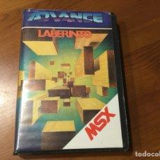 Videojuegos y Consolas: LABERINTO. ADVANCE. Lote 235562300