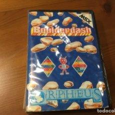 Videojuegos y Consolas: BOULDERDASH. ORPHEUS. Lote 235563555