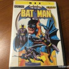 Videojuegos y Consolas: BATMAN. OCEAN ERBE. Lote 235564040