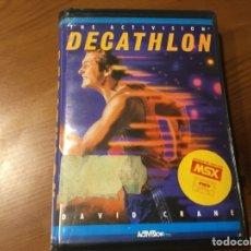 Videojuegos y Consolas: DECATHLON. ACTIVISION. Lote 235564610