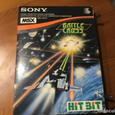 Videojuegos y Consolas: BATTLE CROSS. SONY. Lote 235570770