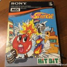 Videojuegos y Consolas: SPARKIE. SONY. Lote 235572095