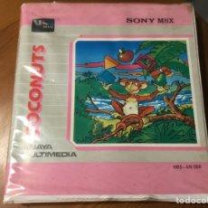 Videojuegos y Consolas: COCONUTS. SONY. Lote 235573290