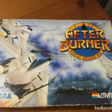 Videojuegos y Consolas: AFTER BURNER. SEGA. Lote 235574185