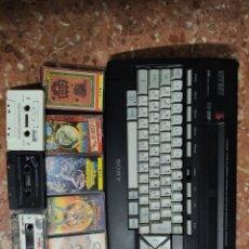 Videojuegos y Consolas: MSX HB-20P. Lote 235801135