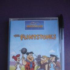 Videojuegos y Consolas: FLINTSTONES - LOS PICAPIEDRA - MSX ZAFIRO 1988 - VIDEOJUEGO VINTAGE - TVE TELEVISION 80'S. Lote 235929300