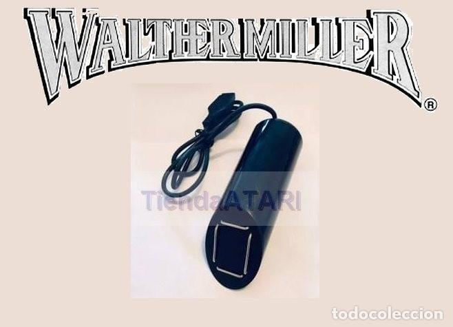 JOYSTICK DIGITAL POR SENSORES [WALTHER MILLER] 1987 [MSX] WALTHERMILLER CONTROLMILLER (Juguetes - Videojuegos y Consolas - Msx)