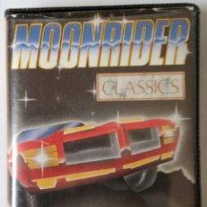 Videojuegos y Consolas: MOONRIDER BYTEBUSTERS 1986 – MSX. Lote 239918225