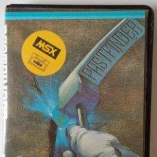 Videojuegos y Consolas: PASTFINDER ACTIVISIÓN 1985 MSX. Lote 239918730