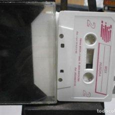Videojuegos y Consolas: JUEGO MSX HUNDRA. Lote 241641380