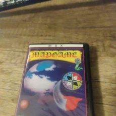 Jeux Vidéo et Consoles: MAPGAME MSX. Lote 242933815