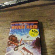 Jeux Vidéo et Consoles: RIVER RAIDE MSX. Lote 242933930
