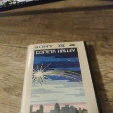 Jeux Vidéo et Consoles: COMETA HALLEY MSX. Lote 242934270