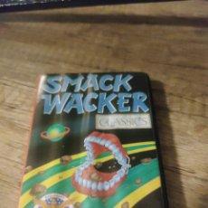 Jeux Vidéo et Consoles: SMACK WACKER MSX. Lote 242934650