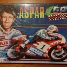 Jeux Vidéo et Consoles: JUEGO MSX ASPAR GP MASTER DE DINAMIC. INCLUYE CASSETTE Y POSTER!. Lote 243438140