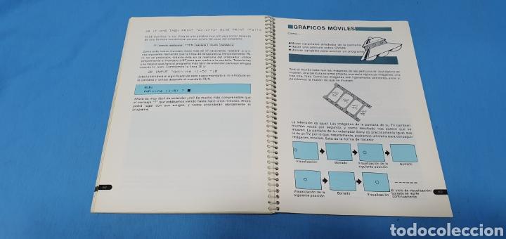 Videojuegos y Consolas: INTRODUCCIÓN AL MSX - BASIC - HIT BIT SONY 1984 - Foto 3 - 243535175