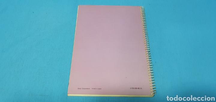 Videojuegos y Consolas: INTRODUCCIÓN AL MSX - BASIC - HIT BIT SONY 1984 - Foto 4 - 243535175