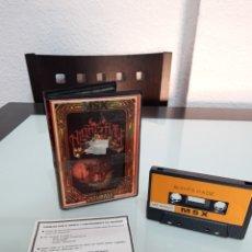 Videojuegos y Consolas: NIGHTS HADE MSX. Lote 244198705